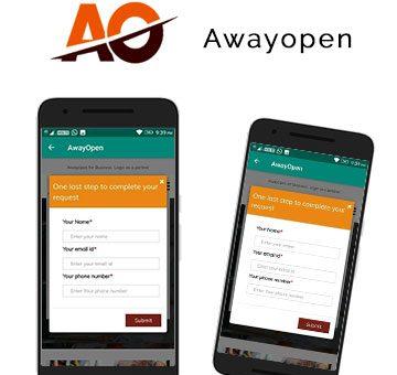 Awayopen Android