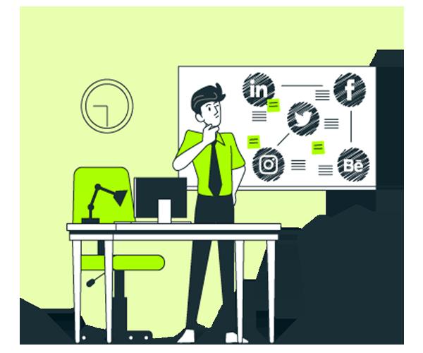 Best Social Media Marketing