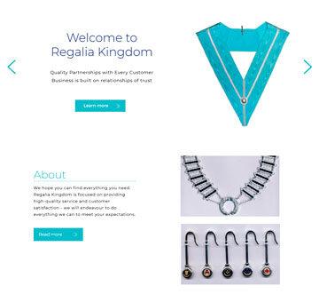 Regalia Kingdom